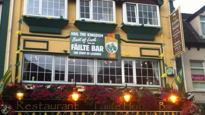 Failte Hotel Killarney An Affordable Hotel In The Town Centre