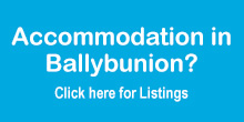 Accommodation Ballybunion