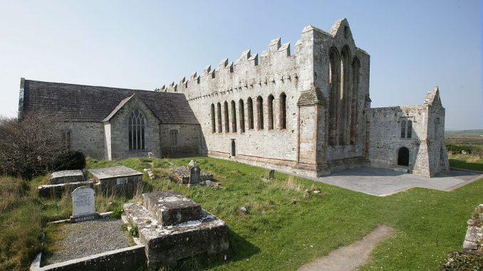 ardfert Cathedral