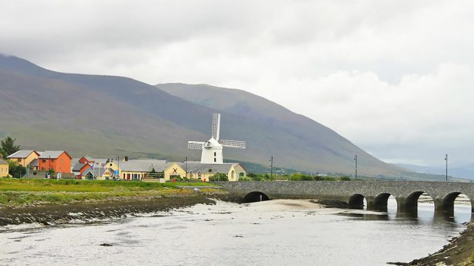 Blennerville County Kerry