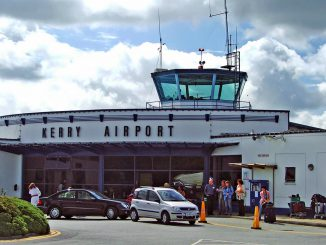 Kerry Airport Farranfore