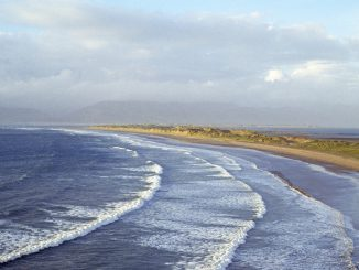 Rossbeigh Beach Glenbeigh
