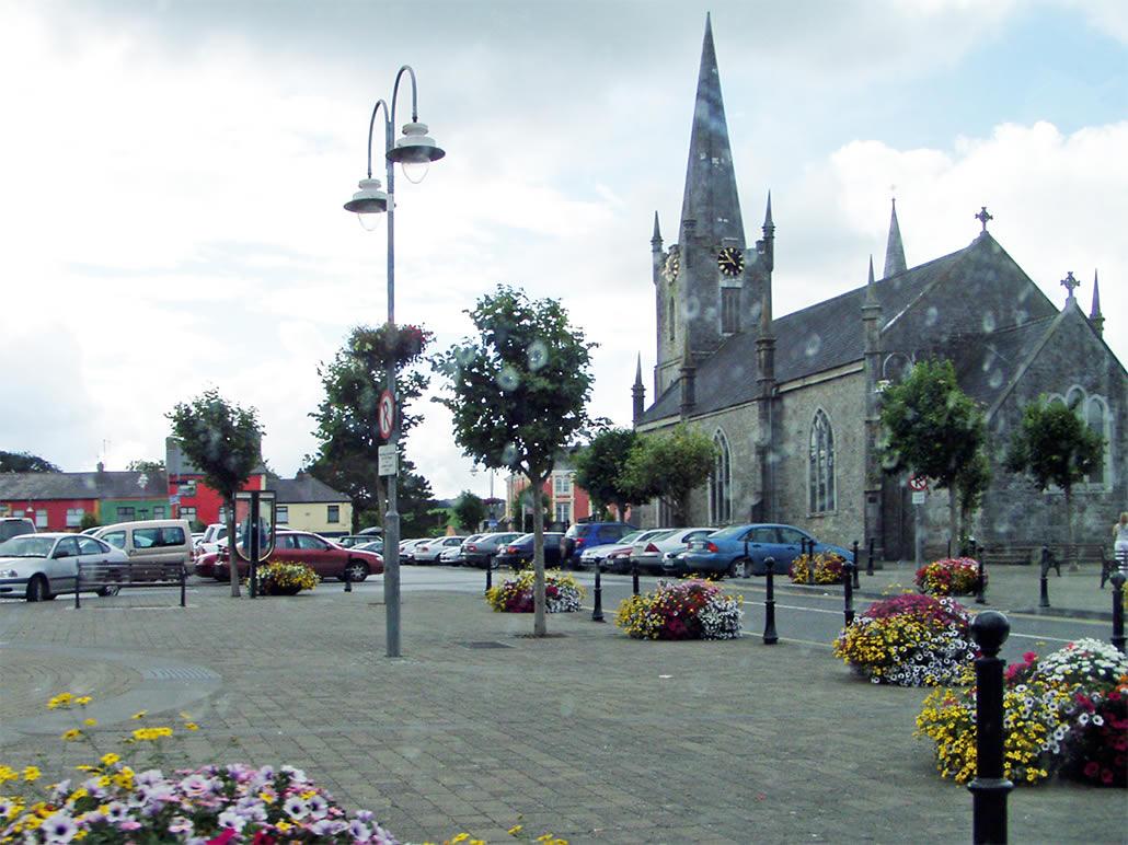 Tarbert, County Kerry - Wikipedia