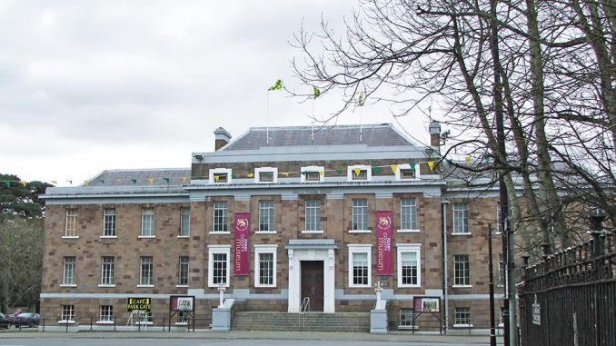 Kerry County Museum Tralee