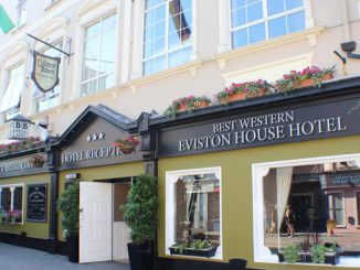 Best Western Eviston Hotel Killarney