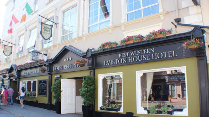 Best Western Eviston Hotel Killarney