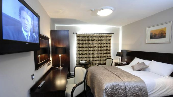 cheapest hotels in Kerry next Week 12/11/2018 - Killarney Court Hotel