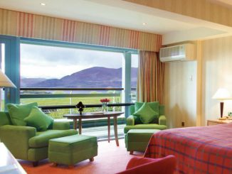 aghadoe heights hotel reviews