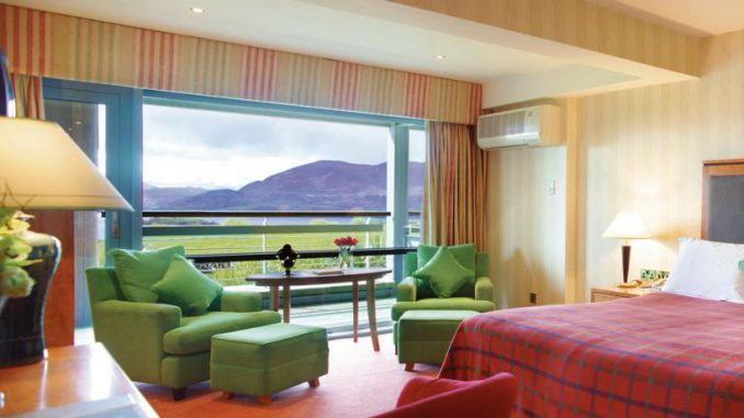 aghadoe heights hotel & spa killarney