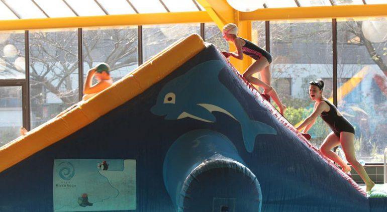 Gleneagle Hotel Killarney Play area