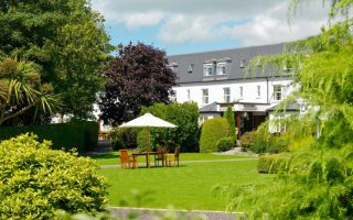 hotels in kerry