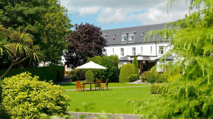 spa hotels tralee - Ballygarry house
