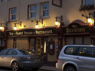 Bianconi Inn Hotel in Killorglin