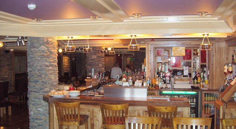 Dingle Bay Hotel Bar