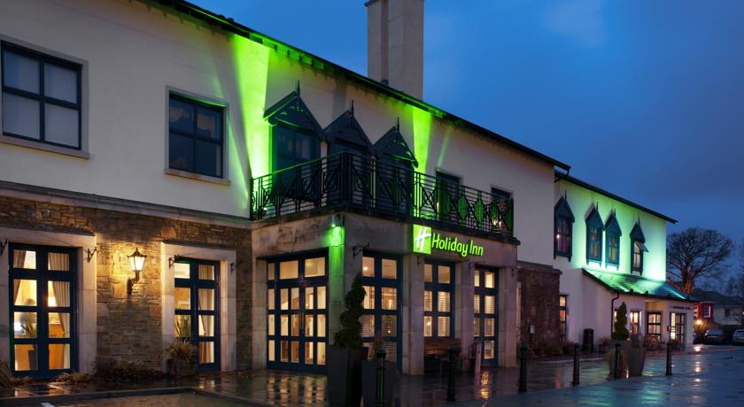 Holiday Inn Killarney front