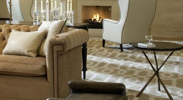 europe hotel killarney lounge
