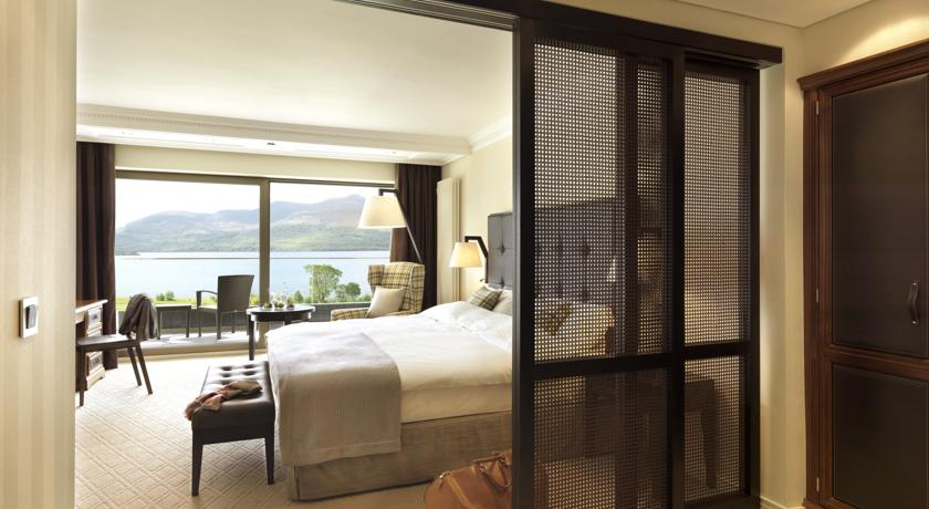 europe hotel killarney bedroom 2