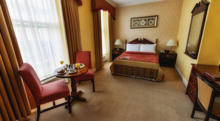 imperial hotel tralee bedroom 1