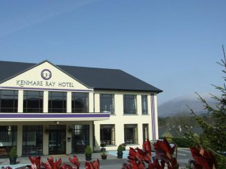 kenmare bay hotel and leisure resort