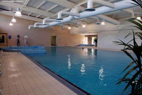 Kenmare bay hotel 3 star with leisure centre - Kenmare hotels with swimming pools ...