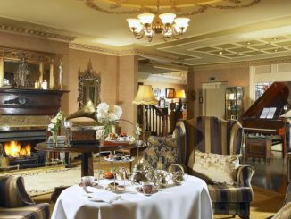 Four Star Hotel in Killarney Town Centre - Killarney Royal Hotel