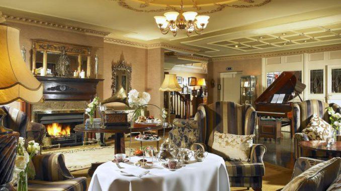 Four Star Hotel in Killarney Town Centre - Killarney Royal Hotel