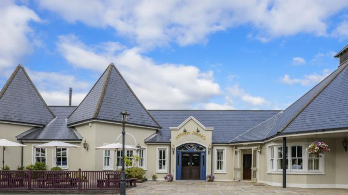 Cheapest Hotels in Kerry Next Week 3/12/2018 meadowlands