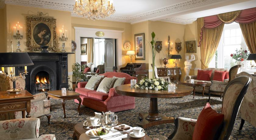 Randles Hotel Killarney Spa
