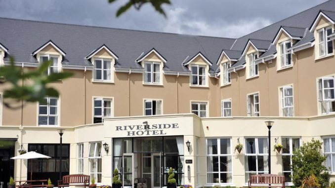 cheapest hotels in Kerry next Week 29/10/2018 - riverside killarney