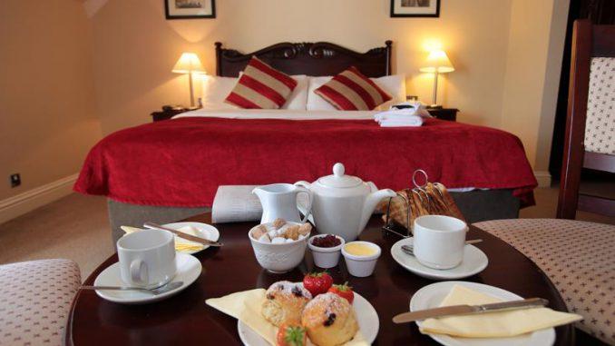Cheapest Hotels in Kerry Next Week 10/9/2018 - Riverside Hotel