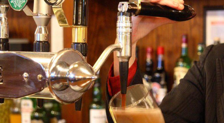 Riverside Hotel Killarney drinks