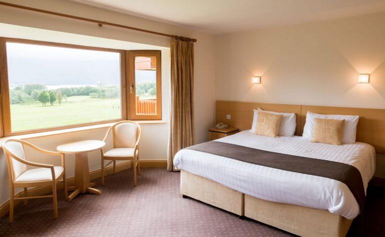 killarney resort hotel - Castlerosse Park Resort Bedroom 1