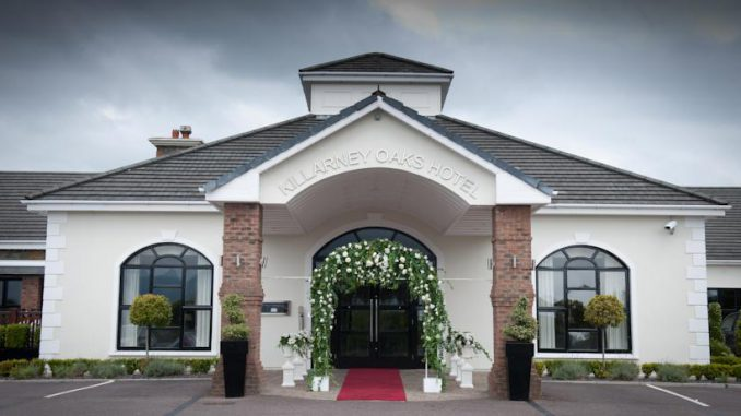 The Killarney Oaks Hotel 3 Star Near The Inec