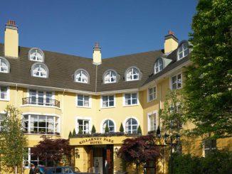 Killarney Park Hotel 5 star town centre hotel