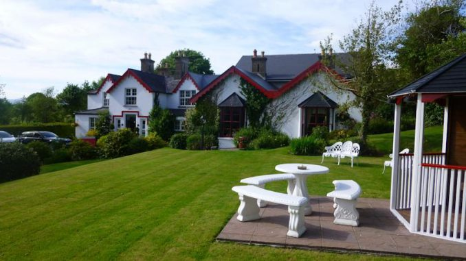 Killeen House Killarney