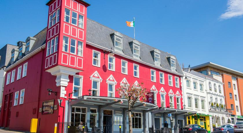 McSweeney Arms Hotel Killarney street view