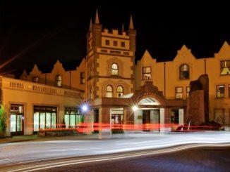 muckross park hotel killarney