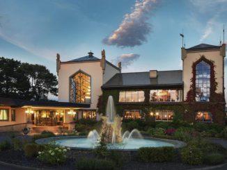 Killarney castle hotel - The Dunloe