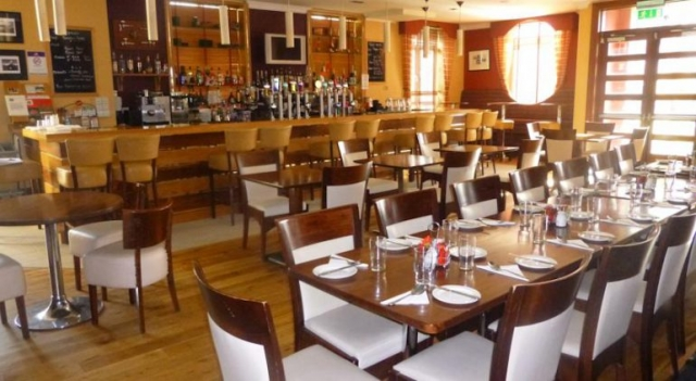 Travel Inn Killarney Bar Restaurant