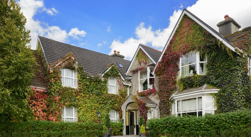 Victoria House Hotel Stay In Kerry