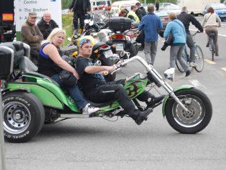 bikers killarney