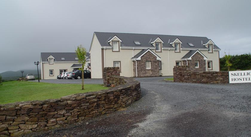 Skellig Lodge Hostel