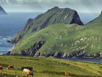Visitor Guide to County Kerry
