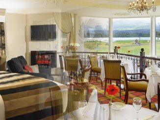 accommodation in kerry