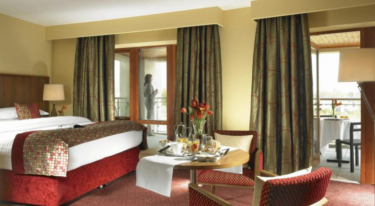 The Rose Hotel Tralee