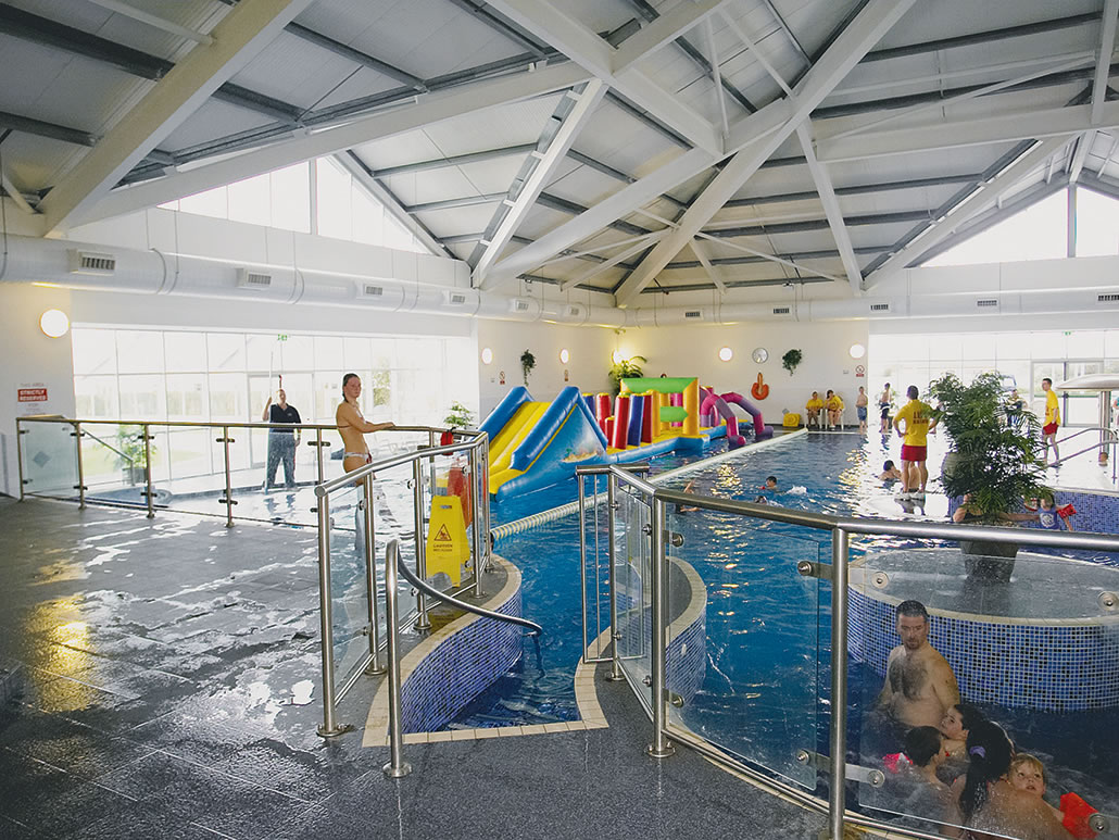 Banna beach blue flag beach 10 kilometres from tralee - Hotels in tralee with swimming pool ...
