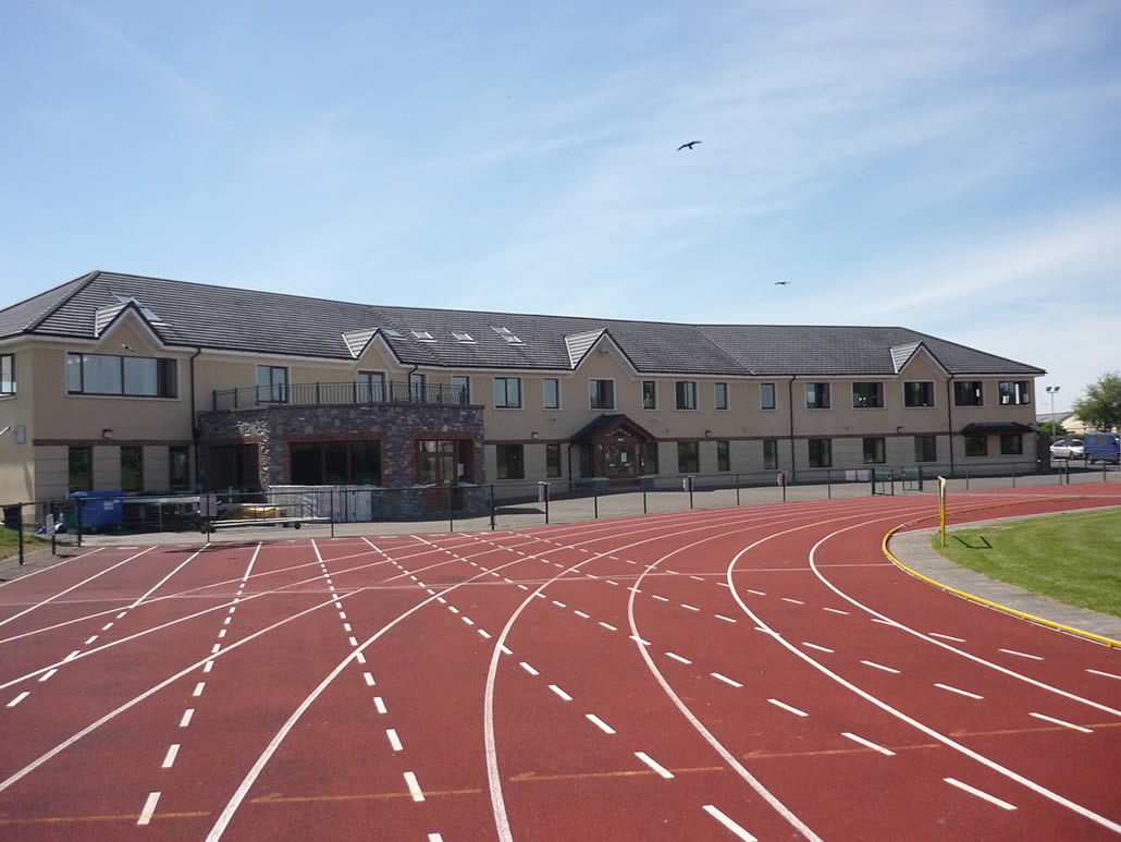 An Ríocht Athletics Club Castleisland