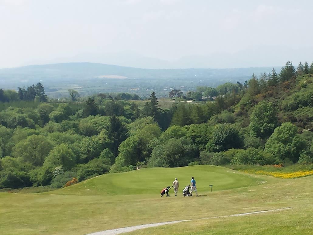 Castleisland Golf