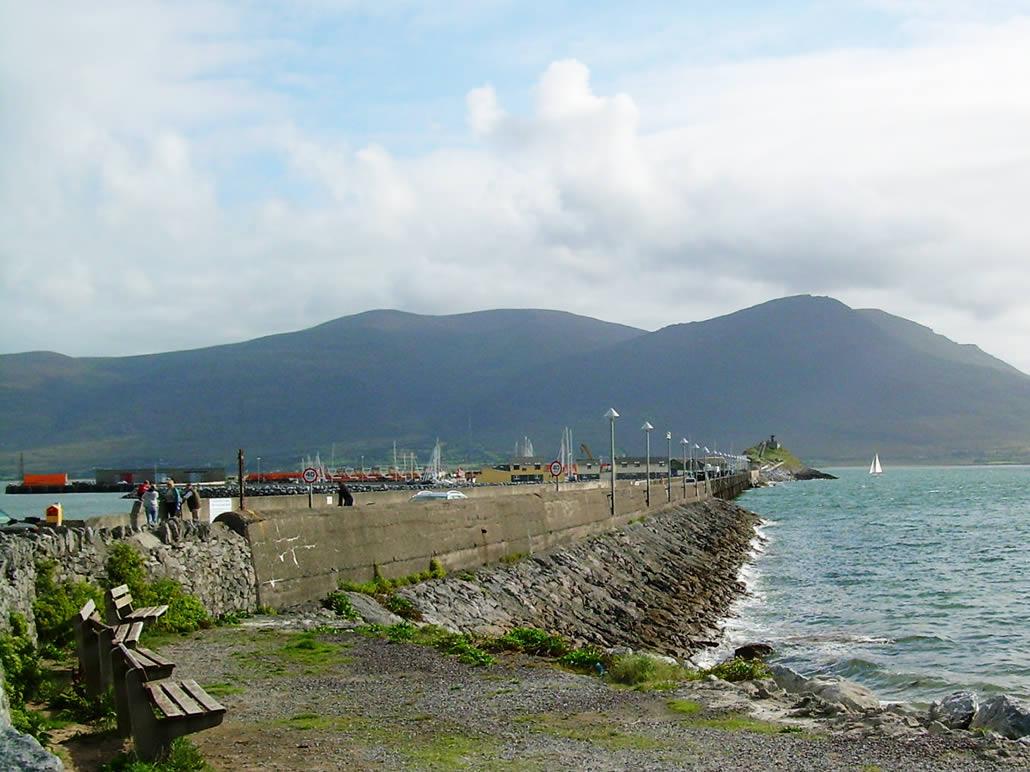 Fenit Pier