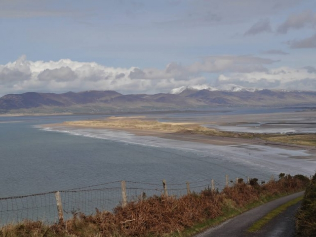 View of Rossbeigh